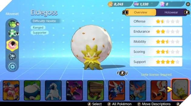 Pokemon Unite: Top 10 Pokemon mạnh nhất rank Xếp hạng dành cho tân thủ tập chơi 8