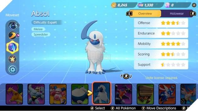 Pokemon Unite: Top 10 Pokemon mạnh nhất rank Xếp hạng dành cho tân thủ tập chơi 7