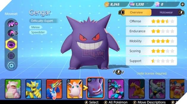 Pokemon Unite: Top 10 Pokemon mạnh nhất rank Xếp hạng dành cho tân thủ tập chơi 4