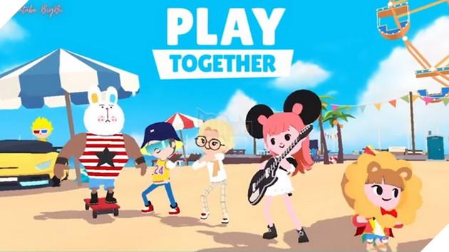 Hướng dẫn cách nhập và tổng hợp Mã Giftcode Coupon của Play Together mới nhất năm 2021