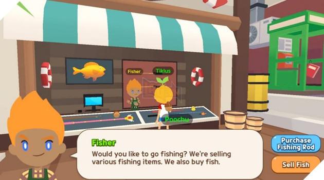 Play Together: Hướng dẫn cách câu cá và tất cả bãi farm cá hiếm dành cho tân thủ 2