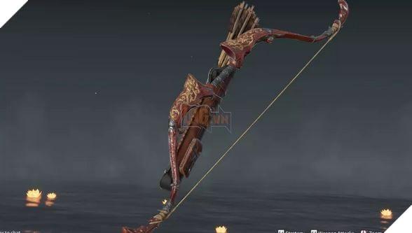 Naraka: Bladepoint - Hướng dẫn Xếp hạng Top vũ khí mạnh nhất theo cận chiến và đánh xa cho tân thủ 7