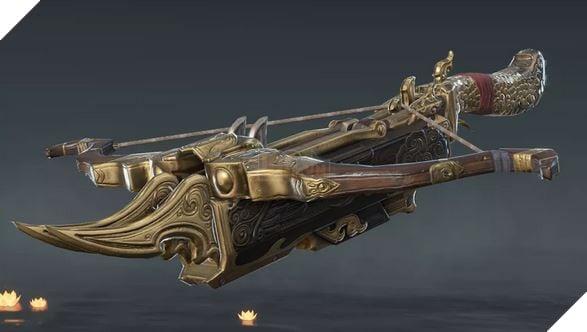 Naraka: Bladepoint - Hướng dẫn Xếp hạng Top vũ khí mạnh nhất theo cận chiến và đánh xa cho tân thủ 8