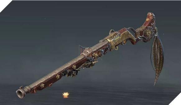 Naraka: Bladepoint - Hướng dẫn Xếp hạng Top vũ khí mạnh nhất theo cận chiến và đánh xa cho tân thủ 11