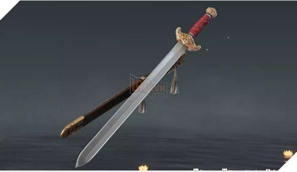 Naraka: Bladepoint - Hướng dẫn Xếp hạng Top vũ khí mạnh nhất theo cận chiến và đánh xa cho tân thủ 3
