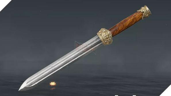 Naraka: Bladepoint - Hướng dẫn Xếp hạng Top vũ khí mạnh nhất theo cận chiến và đánh xa cho tân thủ 5