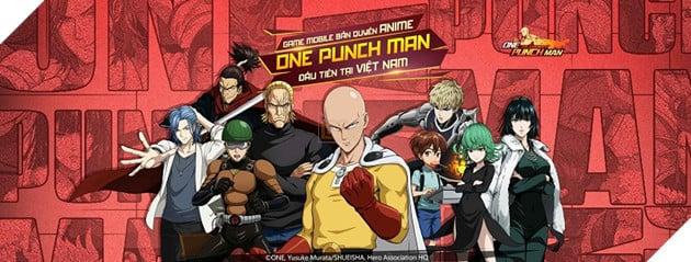 One Punch Man The Strongest - Top Tướng SSR và SR mạnh nhất theo meta quốc tế