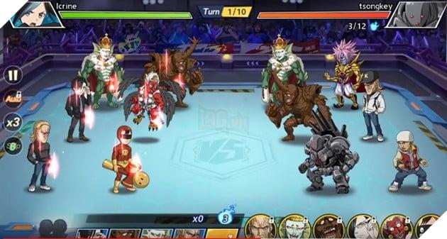 One Punch Man The Strongest - Top Tướng SSR và SR mạnh nhất theo meta quốc tế 2