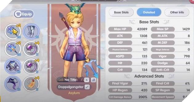 Ragnarok X: Next Generation - Hướng dẫn Thuật Ngữ cơ bản và mẹo chơi dành cho Tân thủ cần biết