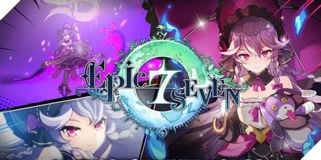 Hướng dẫn cách nhập và tổng hợp Giftcode Epic Seven mới nhất Tháng 9 năm 2021
