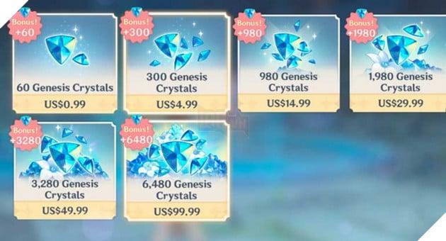 Genshin Impact: Hướng dẫn cách farm Primogem đơn giản nhất từ tất cả nguồn cho tân thủ 15