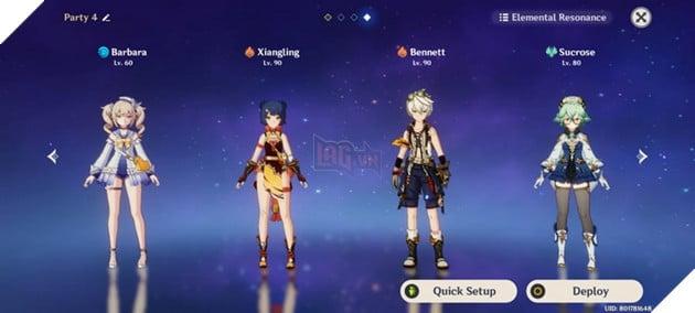 Genshin Impact: Hướng dẫn đội hình Kokomi mạnh nhất cho tân thủ và End game nên dùng 3