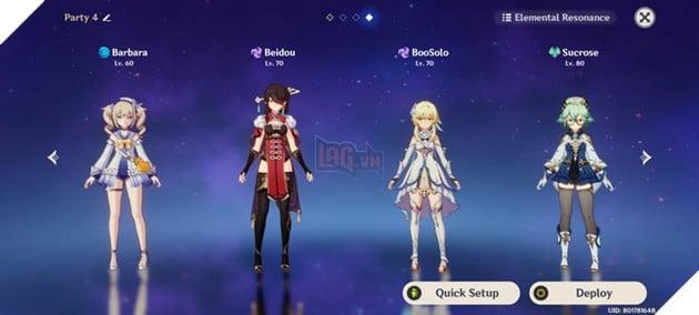 Genshin Impact: Hướng dẫn đội hình Kokomi mạnh nhất cho tân thủ và End game nên dùng 2
