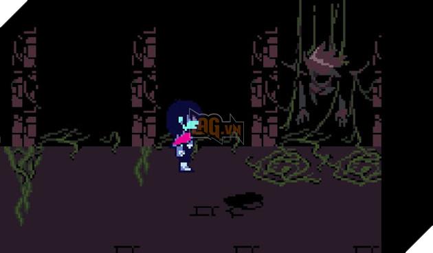 Deltarune Chapter 2: Hướng dẫn cách tìm ra con trùm ẩn trong game 6