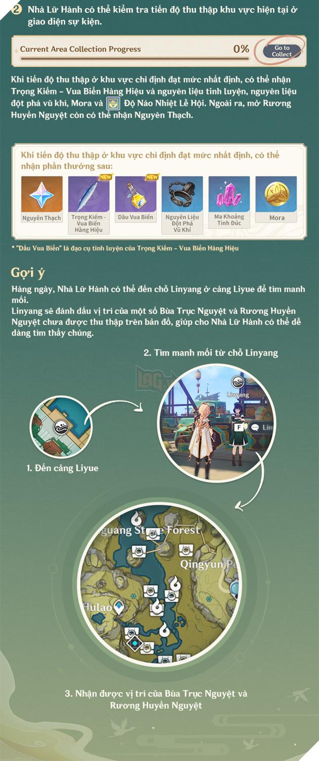 Genshin Impact: Hướng Dẫn Cách Chơi Trăng Thu Soi Sáng  6
