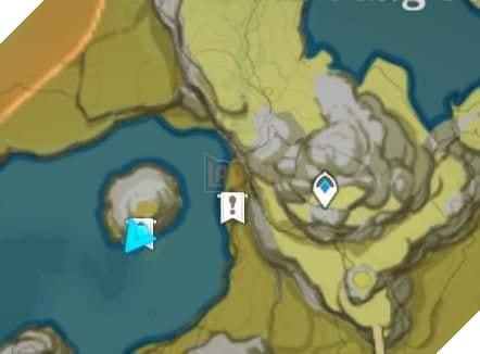 Genshin Impact - Tổng hợp toàn bộ vị trí các rương ẩn trong sự kiện Trăng Thu Soi Sáng 3