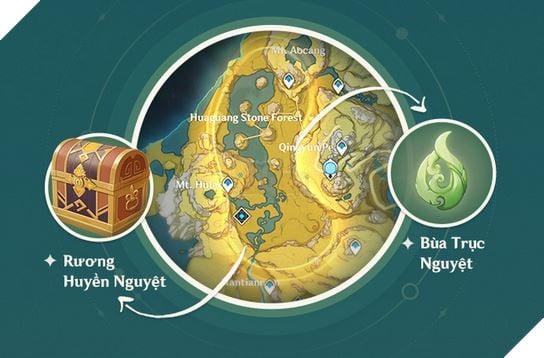 Genshin Impact: Hướng dẫn cách lấy Trọng Kiếm Vua Biển Hàng Hiệu Tinh luyện 5 đơn giản nhất 3