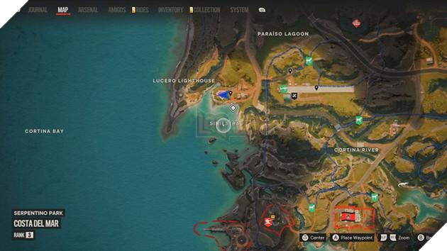 Tổng hợp hướng dẫn hoạt động săn tìm kho báu trong Far Cry 6 Phần 1  2