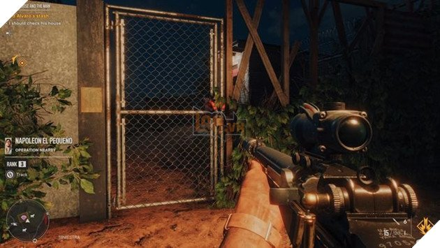 Tổng hợp hướng dẫn hoạt động săn tìm kho báu trong Far Cry 6 Phần 1  3