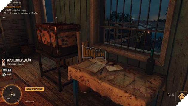 Tổng hợp hướng dẫn hoạt động săn tìm kho báu trong Far Cry 6 Phần 1  4