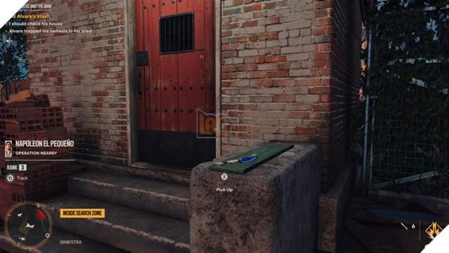 Tổng hợp hướng dẫn hoạt động săn tìm kho báu trong Far Cry 6 Phần 1  5