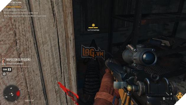 Tổng hợp hướng dẫn hoạt động săn tìm kho báu trong Far Cry 6 Phần 1  6