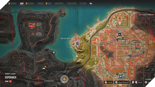 Tổng hợp hướng dẫn hoạt động săn tìm kho báu trong Far Cry 6 Phần 1  9