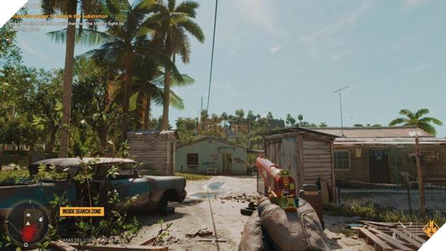 Tổng hợp hướng dẫn hoạt động săn tìm kho báu trong Far Cry 6 Phần 1  10