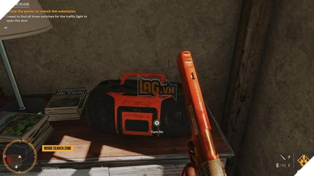 Tổng hợp hướng dẫn hoạt động săn tìm kho báu trong Far Cry 6 Phần 1  12