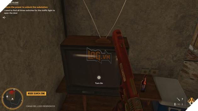 Tổng hợp hướng dẫn hoạt động săn tìm kho báu trong Far Cry 6 Phần 1  13