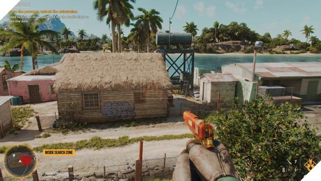 Tổng hợp hướng dẫn hoạt động săn tìm kho báu trong Far Cry 6 Phần 1  17