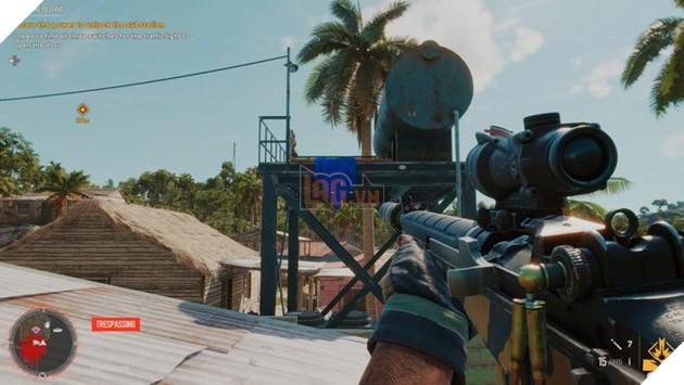 Tổng hợp hướng dẫn hoạt động săn tìm kho báu trong Far Cry 6 Phần 1  18