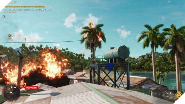 Tổng hợp hướng dẫn hoạt động săn tìm kho báu trong Far Cry 6 Phần 1