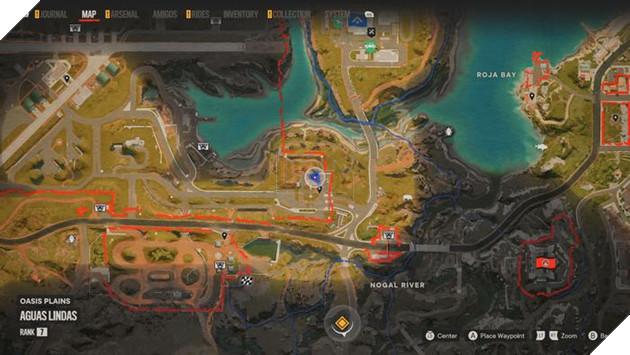 Tổng hợp hướng dẫn hoạt động săn tìm kho báu trong Far Cry 6 Phần 2