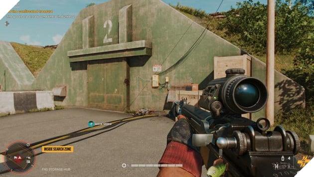 Tổng hợp hướng dẫn hoạt động săn tìm kho báu trong Far Cry 6 Phần 2  2
