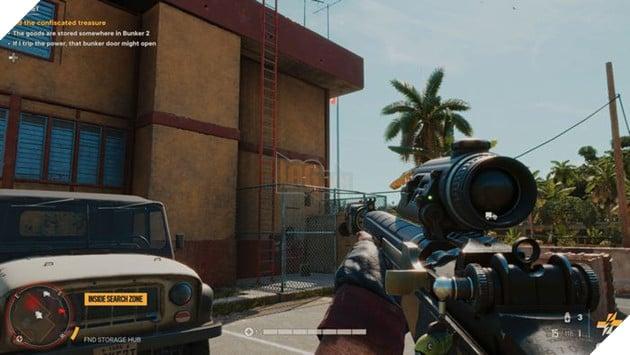 Tổng hợp hướng dẫn hoạt động săn tìm kho báu trong Far Cry 6 Phần 2  3