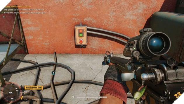 Tổng hợp hướng dẫn hoạt động săn tìm kho báu trong Far Cry 6 Phần 2  4