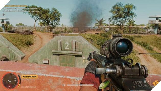 Tổng hợp hướng dẫn hoạt động săn tìm kho báu trong Far Cry 6 Phần 2  5