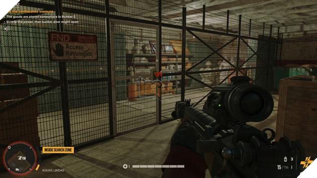 Tổng hợp hướng dẫn hoạt động săn tìm kho báu trong Far Cry 6 Phần 2  7