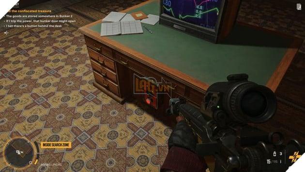 Tổng hợp hướng dẫn hoạt động săn tìm kho báu trong Far Cry 6 Phần 2  8