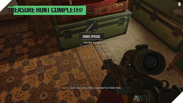 Tổng hợp hướng dẫn hoạt động săn tìm kho báu trong Far Cry 6 Phần 2  9