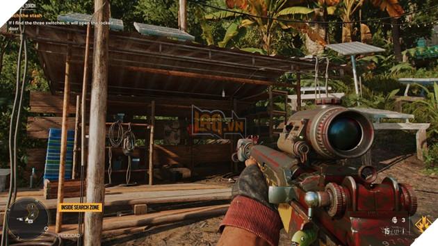 Tổng hợp hướng dẫn hoạt động săn tìm kho báu trong Far Cry 6 Phần 2  11