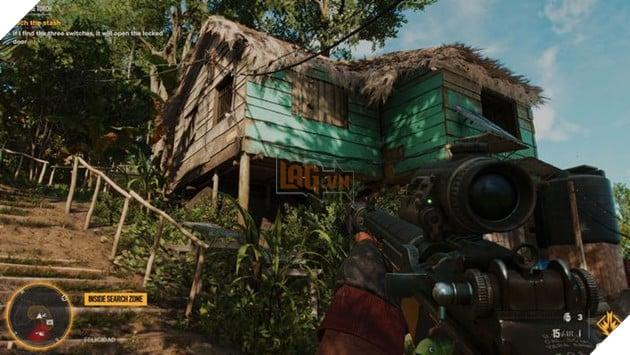 Tổng hợp hướng dẫn hoạt động săn tìm kho báu trong Far Cry 6 Phần 2  12