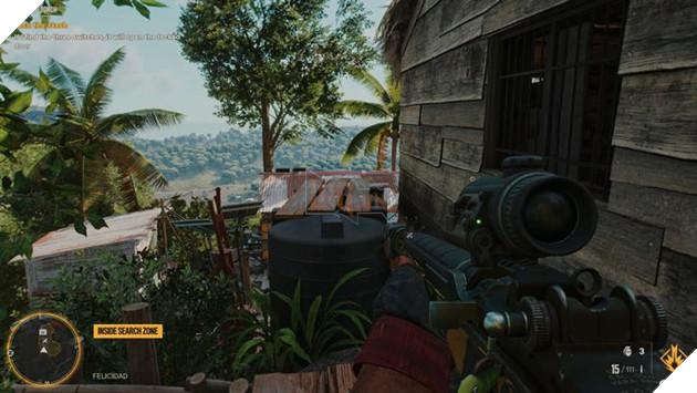 Tổng hợp hướng dẫn hoạt động săn tìm kho báu trong Far Cry 6 Phần 2  13