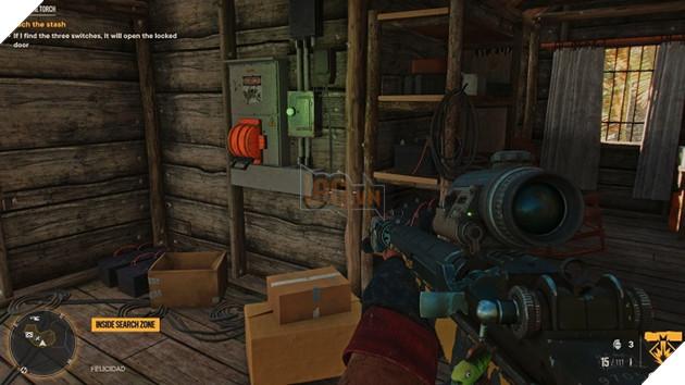 Tổng hợp hướng dẫn hoạt động săn tìm kho báu trong Far Cry 6 Phần 2  14