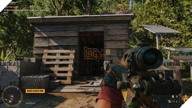 Tổng hợp hướng dẫn hoạt động săn tìm kho báu trong Far Cry 6 Phần 2  15