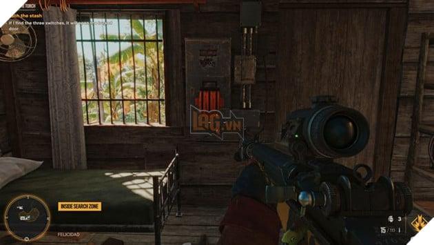 Tổng hợp hướng dẫn hoạt động săn tìm kho báu trong Far Cry 6 Phần 2  17