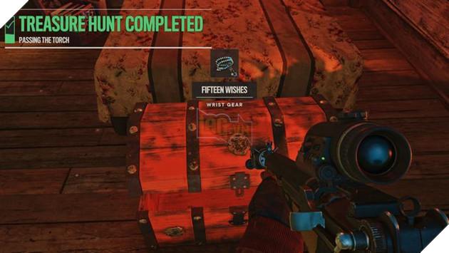 Tổng hợp hướng dẫn hoạt động săn tìm kho báu trong Far Cry 6 Phần 2  18